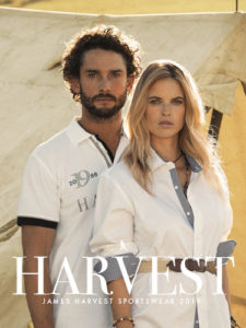 Catalogus James Harvest werkkleding - Collectie 2019